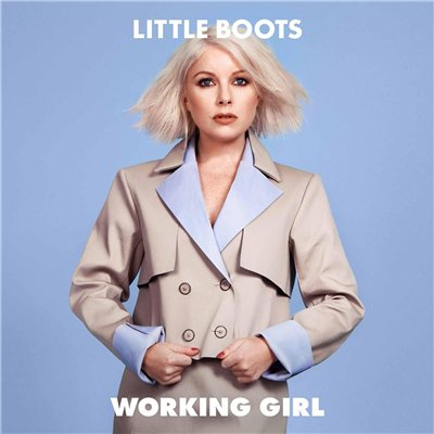 Little Boots - Working Girl [Bonus Edition] (2015)