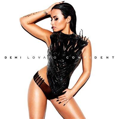 Demi Lovato - Confident [Deluxe Edition] (2015)