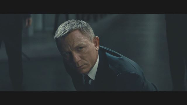 Sam Smith - Writing's On The Wall (OST - Spectre) (2015) HD 1080p