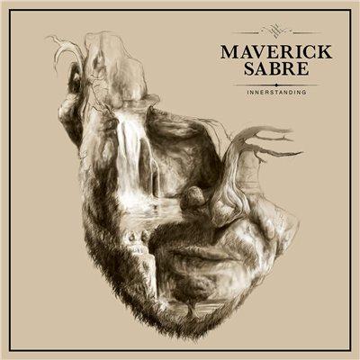 Maverick Sabre - Innerstanding (2015)
