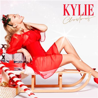 Kylie Minogue - Kylie Christmas (Deluxe Edition) 2015