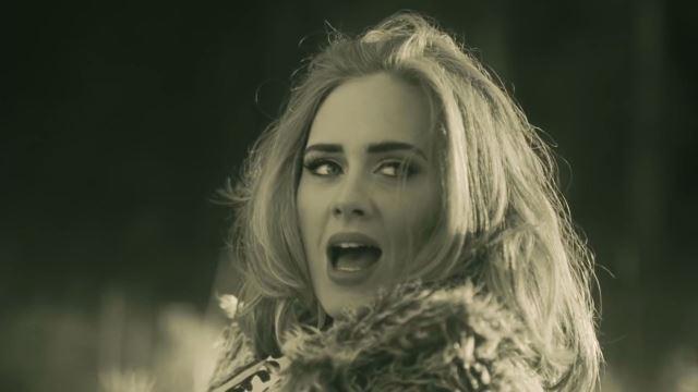 Adele - Hello (Dash Berlin Rework) (2015) HD 1080p