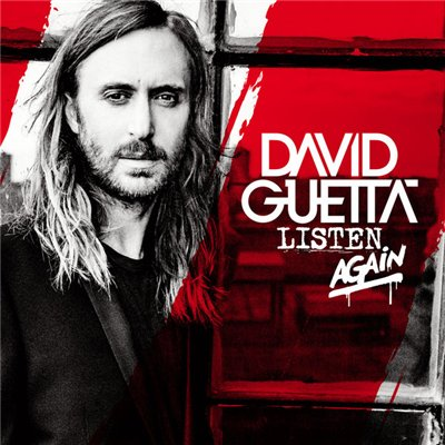 David Guetta - Listen Again [Deluxe Edition] (2015) Lossless