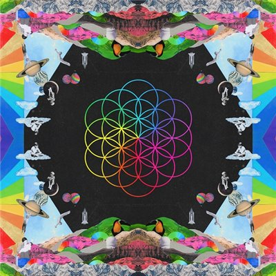 Coldplay - A Head Full of Dreams (2015) Lossless