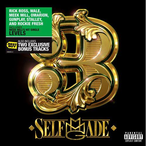MMG - Self Made Vol. 3 (US iTunes Mastered Version) 2013