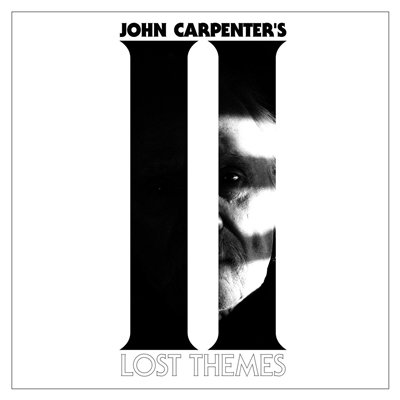 John Carpenter - Lost Themes II [Bonus Edition] (2016)