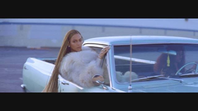 Beyonce - Formation (Dirty) (2016) HD 1080p