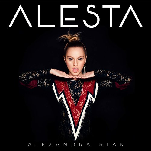 Alexandra Stan - Alesta (2016) AAC + MP3
