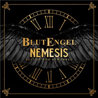 Blutengel - Nemesis: Best Of and Reworked [Deluxe Edition] (2016)