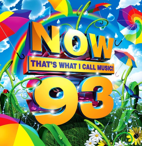 VA - Now Thats What I Call Music 93 (2016)