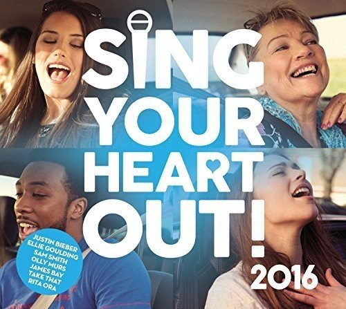 VA - Sing Your Heart Out (2016)