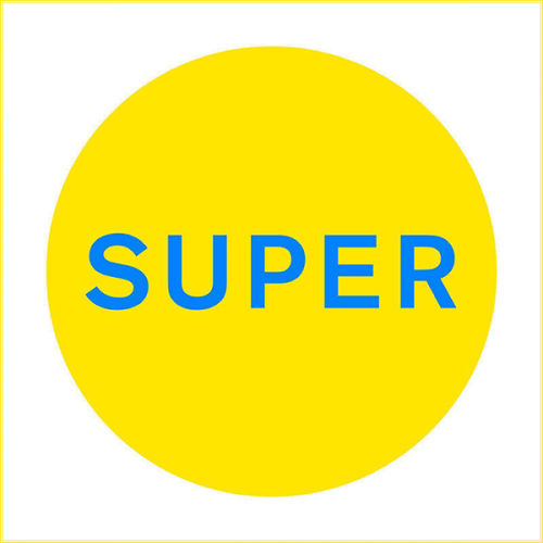 Pet Shop Boys - Super (2016)