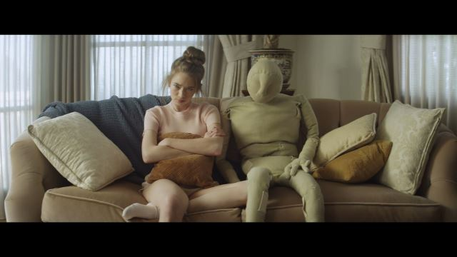 Tesla Boy - Nothing (2016) HD 1080p