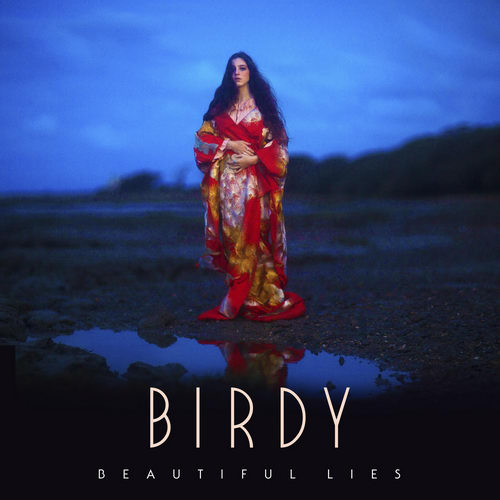 Birdy - Beautiful Lies (Deluxe Edition) 2016