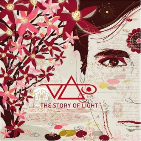 Steve Vai - The Story Of Light (2012)