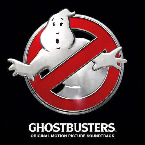 VA - Ghostbusters (OST) 2016