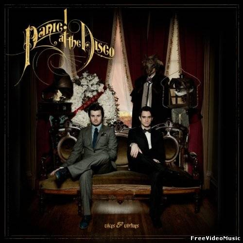 Panic! At The Disco - Vices & Virtues (Album Deluxe Version) iTunes 2011