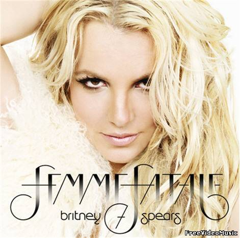 Britney Spears - Femme Fatale (2011) iTunes Deluxe Edition