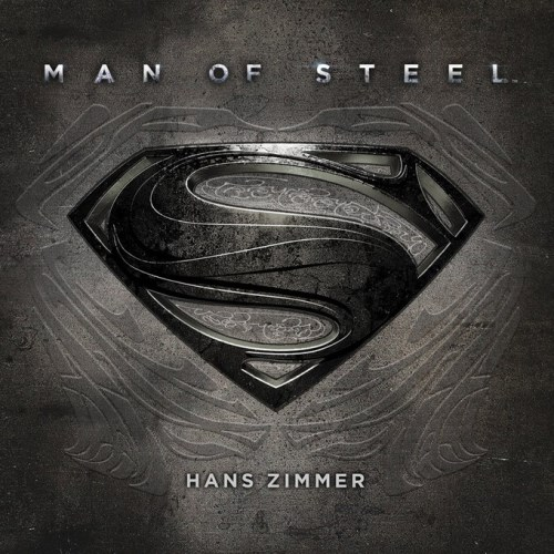 Человек из стали / Man Of Steel (Deluxe Edition) Soundtrack (2013)