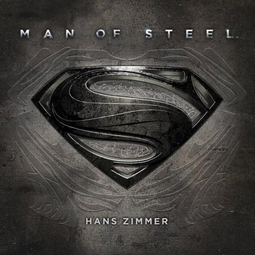 Человек из стали / Man Of Steel (Deluxe Edition) Soundtrack (2013)