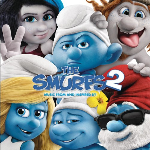 OST The Smurfs 2 (iTunes Version) 2013