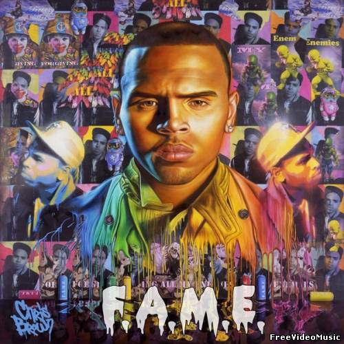 Chris Brown - F.A.M.E. (Album Deluxe Edition) 2011