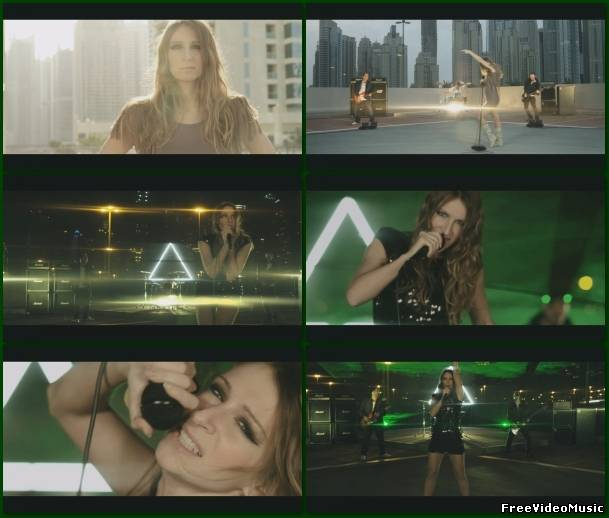 Guano Apes - Oh What A Night (2011) HD 1080p