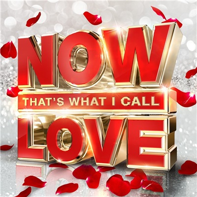 VA - NOW Thats What I Call Love (2016)