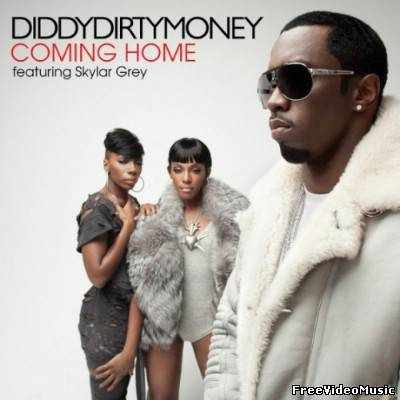 Текст песни Diddy-Dirty Money - Coming Home