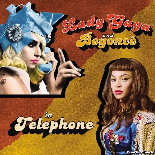 Текст песни Lady Gaga feat. Beyonce - Telephone