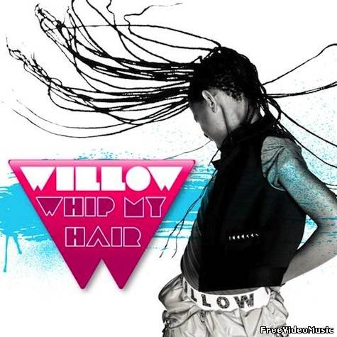 Текст песни Willow Smith - Whip My Hair