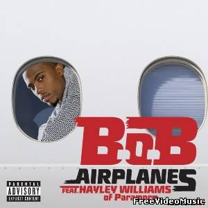 Текст песни B.O.B. feat. Hayley Williams - Airplanes