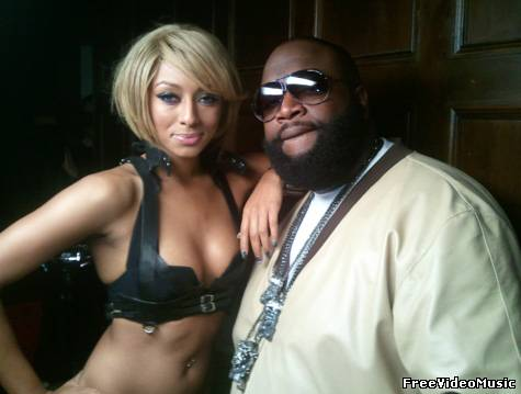 Текст песни Keri Hilson feat Rick Ross - The Way You Love Me