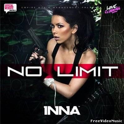 Текст песни Inna - No Limit