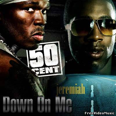 Текст песни Jeremih feat. 50 Cent - Down On Me