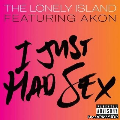 Текст песни The Lonely Island feat Akon - I Just Had Sex
