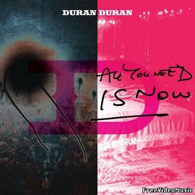 Текст песни Duran Duran - All You Need Is Now
