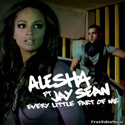 Текст песни Alesha Dixon feat Jay Sean - Every Little Part Of Me