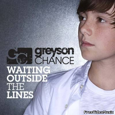 Текст песни Greyson Chance - Waiting Outside The Lines