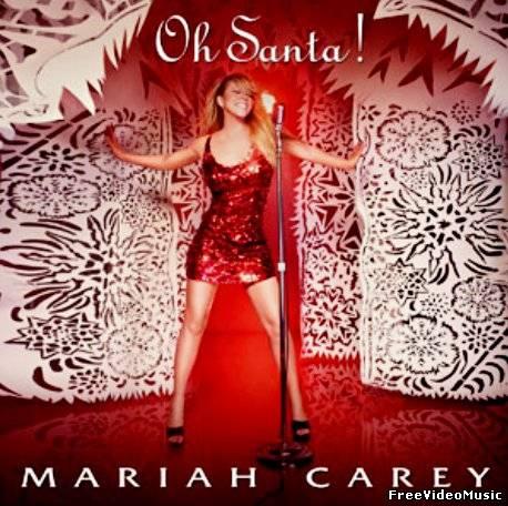 Текст песни Mariah Carey - Oh Santa!