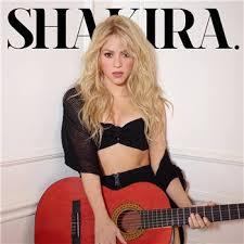 Текст и перевод песни Shakira - The one thing