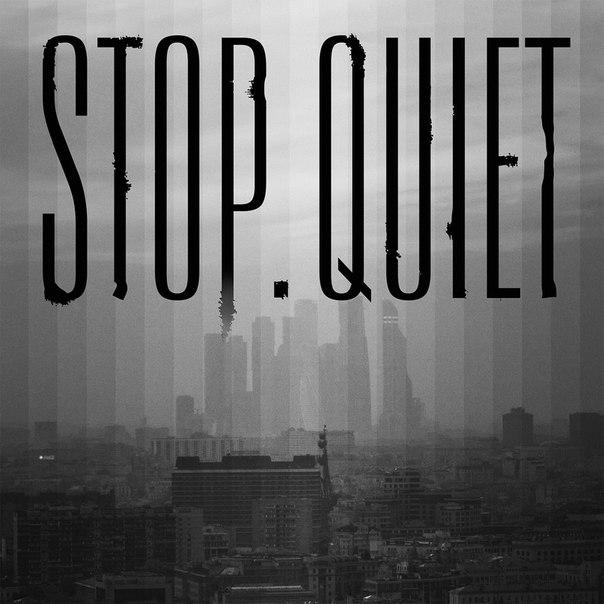 Therr Maitz (Антон Беляев) - Stop Quiet