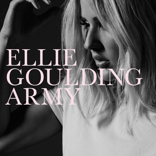 Текст и перевод песни Ellie Goulding - Army