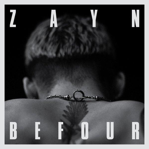 Текст и перевод песни - ZAYN - BeFoUr