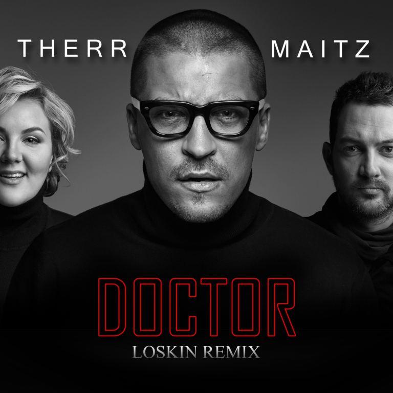 Текст и перевод песни Therr Maitz - Doctor