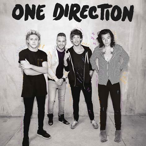 Текст и перевод песни One Direction - History