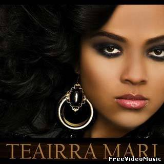 Текст песни Teairra Mari - U Know What It Is (Black & Yellow Freestyle)