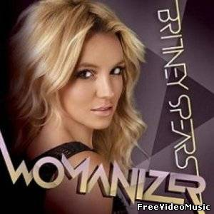 Текст песни Britney Spears - Womanizer