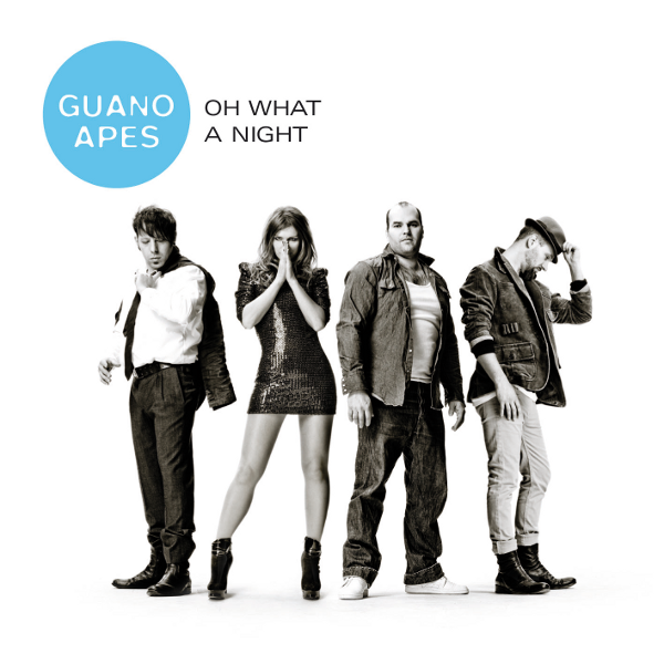 Текст песни Guano Apes - Oh What A Night