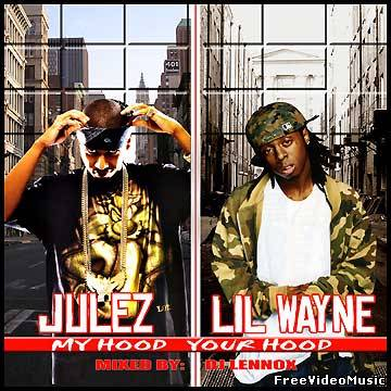 Текст песни Juelz Santana Feat. Lil Wayne - Home Run